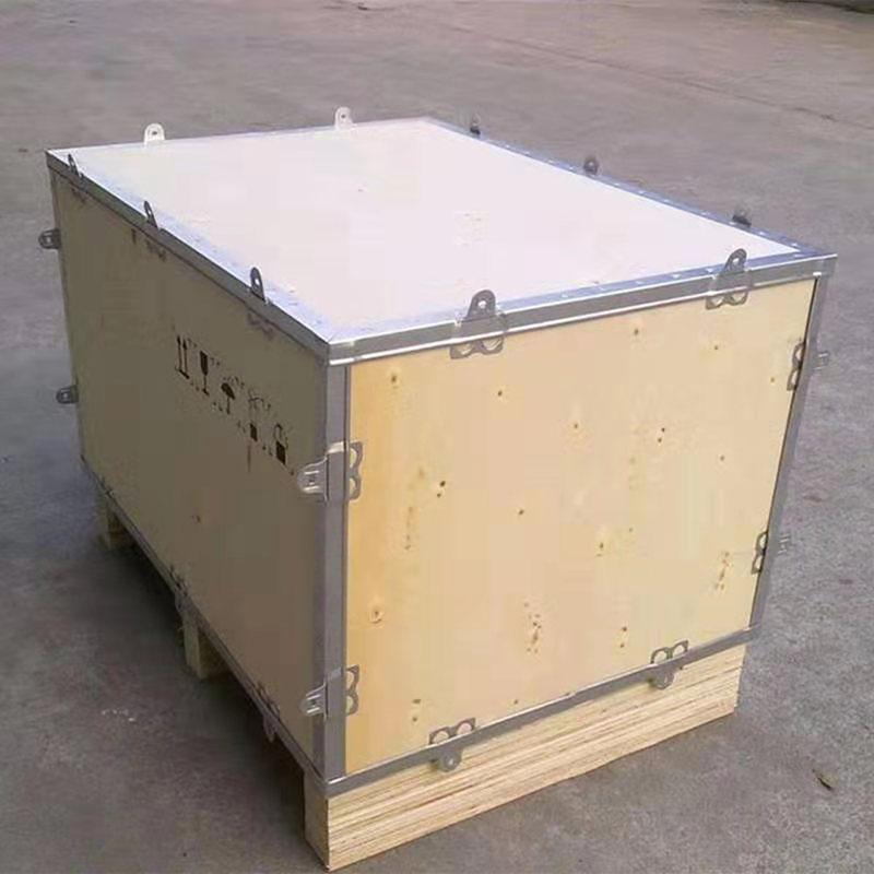 机床_重型设备出口木箱供应商_俊哲木制品