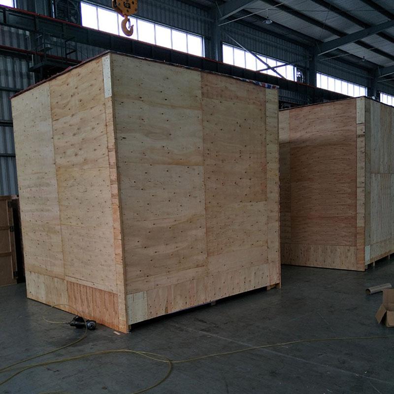 长安实木出口木箱_俊哲木制品_更合适_批发市场在哪里