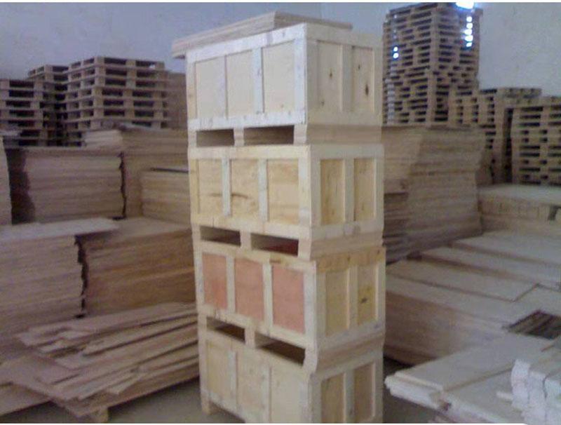 石龙物流出口木箱_俊哲木制品_供应商怎么样_供应商概括