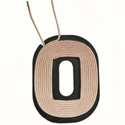 手机无线充发射单线圈5w