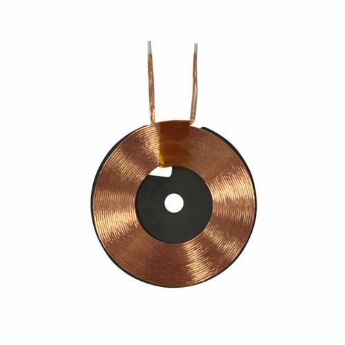 iPhone12無線充熱風絞線線圈