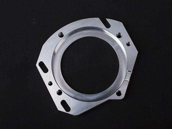 CNC精密件加工