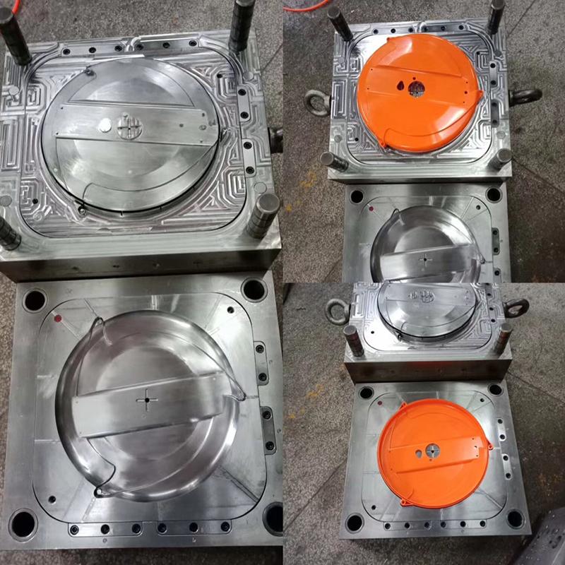 自動沖模_注塑模具加工_开达铝制品