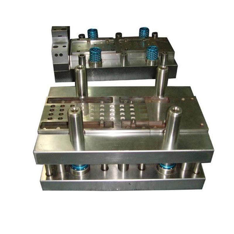 裝嵌模模具供应商_开达铝制品_铝合金挤压_复合模_锌合金_钨钢