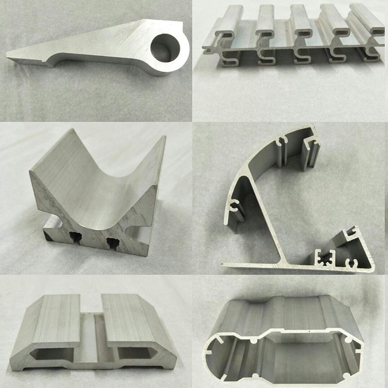 專業鋁型材生產_開達鋁制品_組裝線_異形_散熱器_工業_梯架