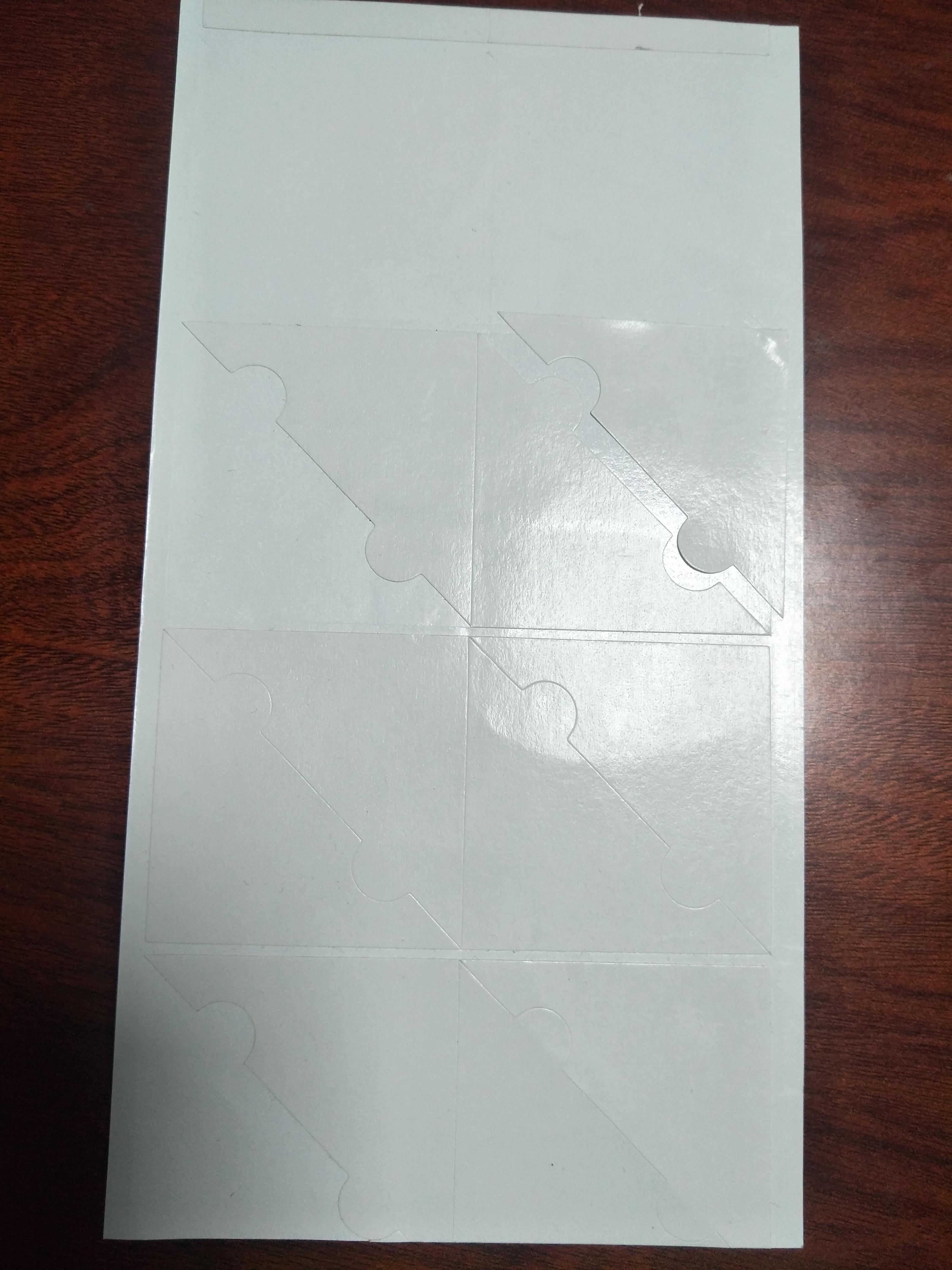 生产定做双面胶-折叠盒双面胶-礼品盒双面胶