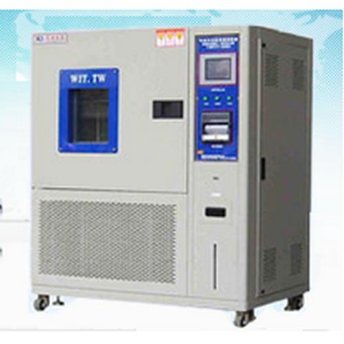 科迪KD-2P-150触摸屏恒温恒湿试验箱