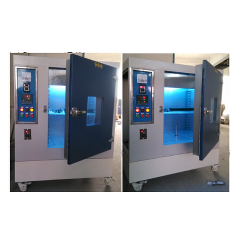 简易型紫外线老化试验箱生产厂家