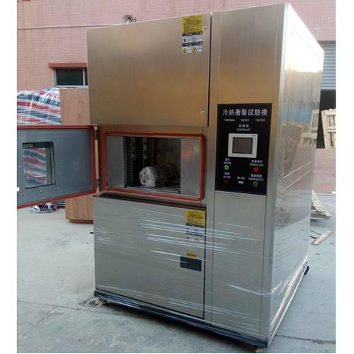 陜西省西安市科迪高品質冷熱沖擊試驗箱