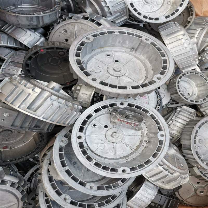 长期高价机件_旧电子铝回收哪家好_康浩再生资源