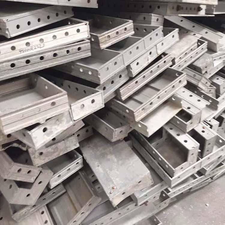 废旧机械_高价冲压铝回收行情_康浩再生资源