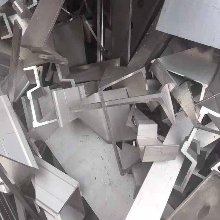 長期高價鋼鋁回收多少錢一噸_康浩再生資源_廢舊馬達_專業機器_鋼
