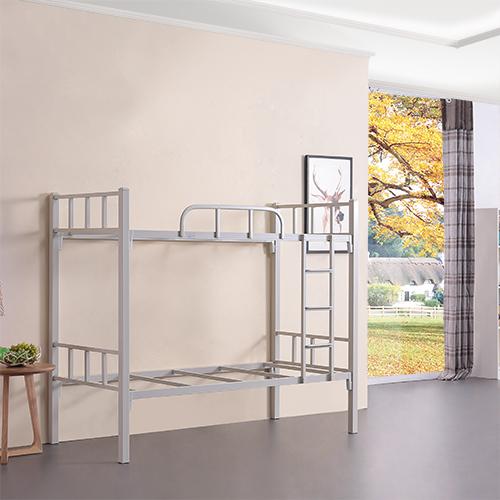 鳳崗酒店鐵床供應商 品優家具 單人 公寓 家具 單層 員工宿舍