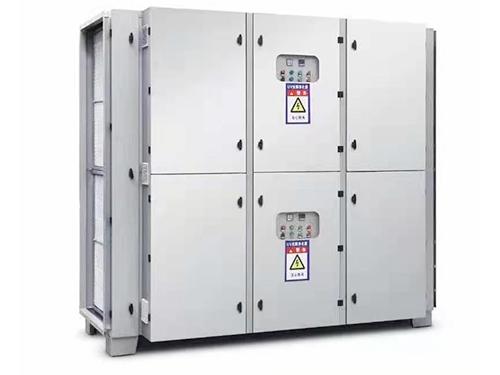 環保UV光解廢氣處理設備