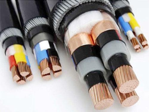 电力电缆YJV NH-YJY WDZ-YJV