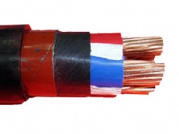 铠装电缆VV22