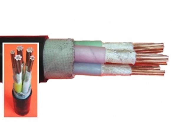 耐火交联电缆