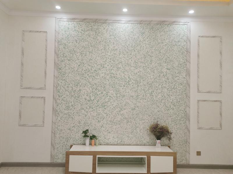 住房翻新_硅藻泥宅快涂壁沙代理商_快涂新材料