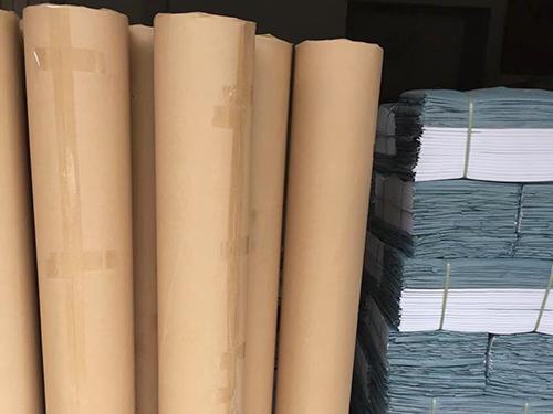 嘜架紙、轉印紙
