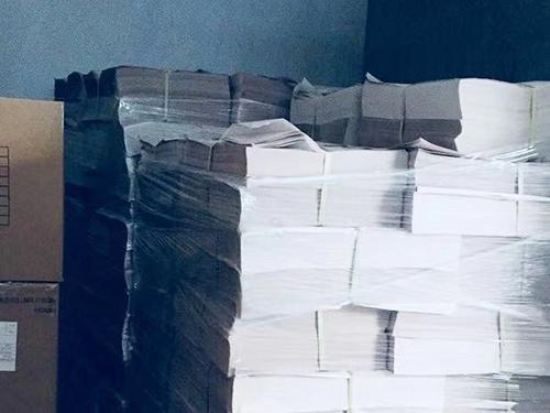 各類包裝紙