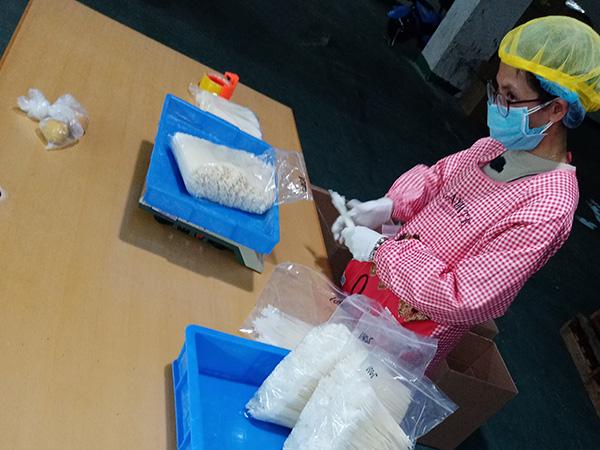 拭子植絨加工及機器設備
