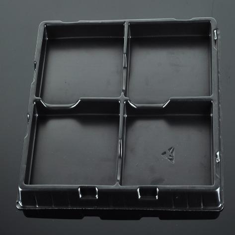 東莞電子零件托盤X03