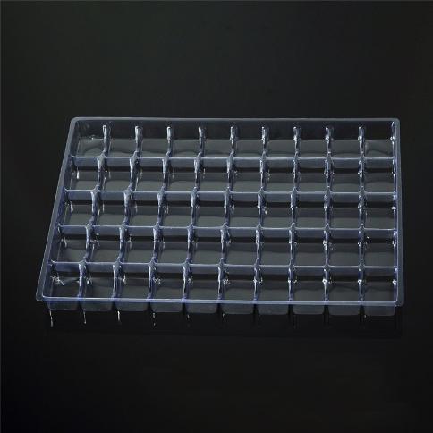 東莞電子零件托盤X07