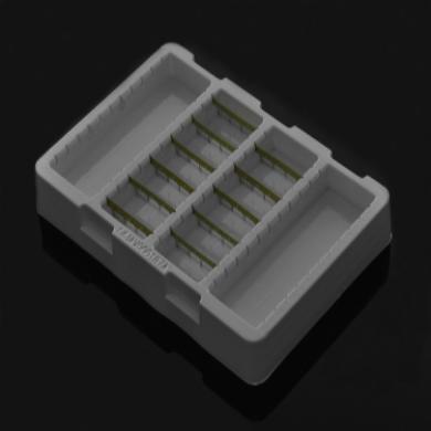 東莞電子零件托盤X16