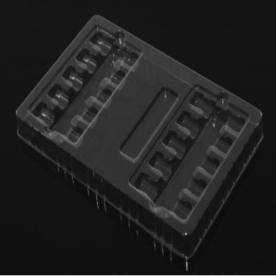 東莞電子零件托盤X17