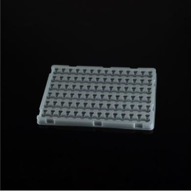 東莞電子零件托盤X21