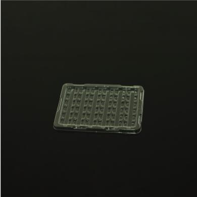 東莞電子零件托盤X31
