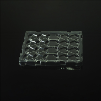 東莞電子零件托盤X34