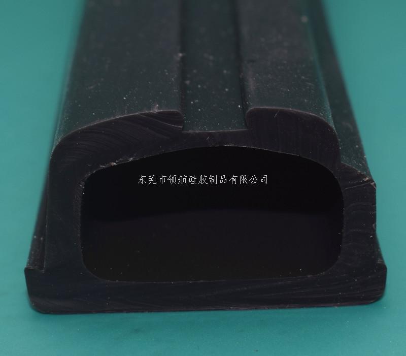 异形硅橡胶密封条