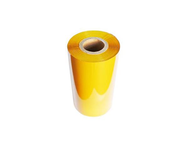 彩色蜡基碳带