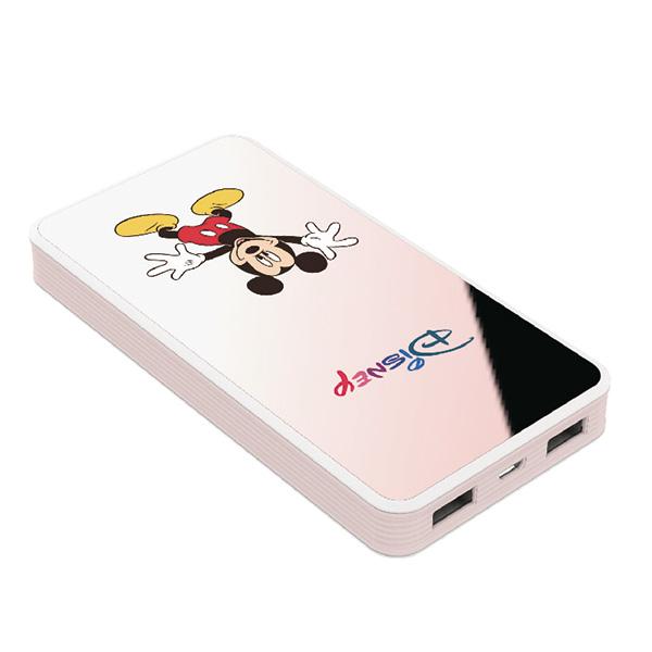 便携式充电宝ZE10000