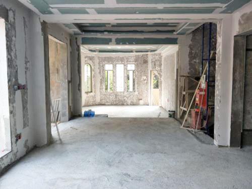 室內外裝修裝飾工程