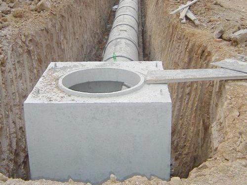 污水管道安裝