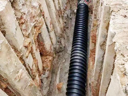雨水管道安裝