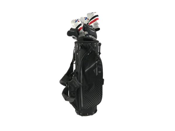 高尔夫球袋生产