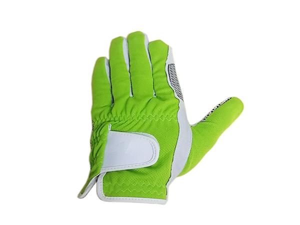 高尔夫手套生产