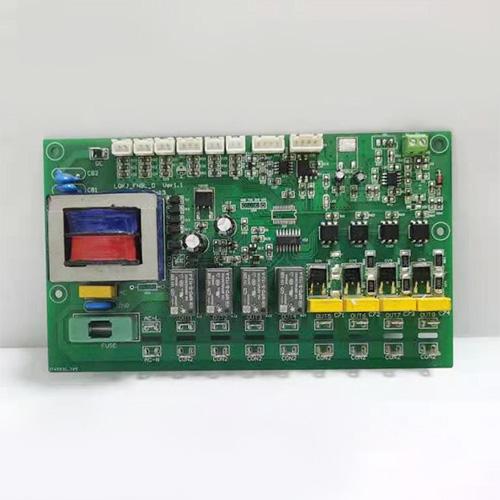 終端機控制板