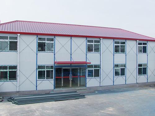 东莞板房工程承包