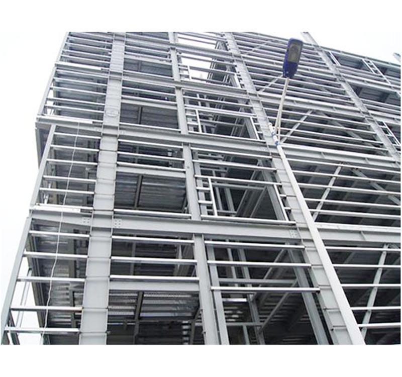 专业_承接钢结构多少钱_联润钢构