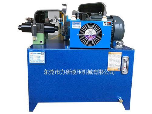 東營訂制液壓系統_力研液壓_東營耐壓液壓系統訂制_東營耐壓液壓系統廠家