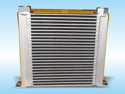 吉林油溫冷卻器內膽是什么_力研液壓_吉林降溫快冷卻器_長春無鏠鋼管冷卻器