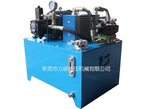 珠海寿命长液压系统_力研液压_珠海耐压液压系统用什么配件_珠海高性能液压系统