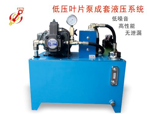 石排切膠機液壓站 力研液壓 優質 盡如人意