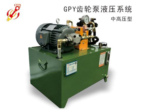 新疆自動液壓系統 力研液壓 品質高 實用