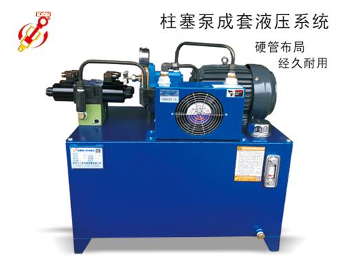 原子架液壓系統哪家好 力研液壓 打包機 自動化 切紙機 小型