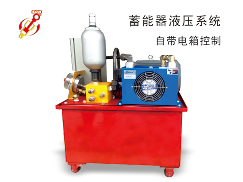 昆山船用液壓系統 力研液壓 節能環保 訂制 裁斷機 專業 實用